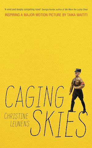 Téléchargez le livre :  Caging Skies