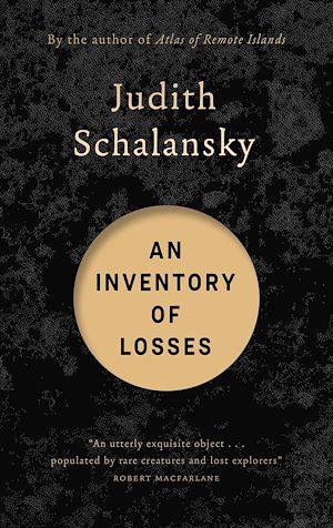 Téléchargez le livre :  An Inventory of Losses