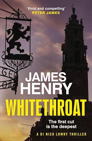 Téléchargez le livre :  Whitethroat