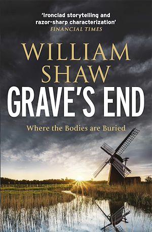 Téléchargez le livre :  Grave's End