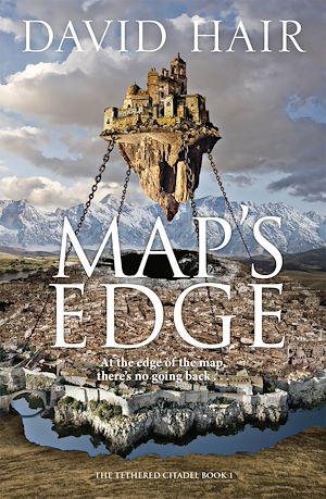 Téléchargez le livre :  Map's Edge
