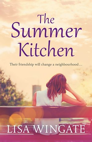 Téléchargez le livre :  The Summer Kitchen