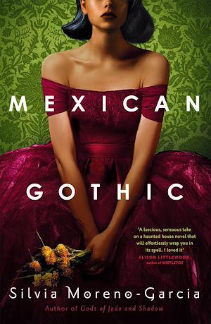 Téléchargez le livre :  Mexican Gothic