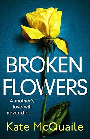 Téléchargez le livre :  Broken Flowers