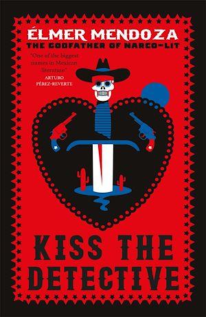 Téléchargez le livre :  Kiss the Detective