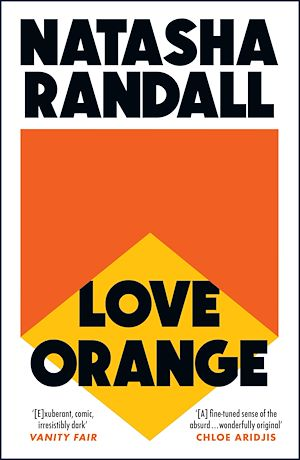 Téléchargez le livre :  Love Orange