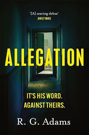 Téléchargez le livre :  Allegation