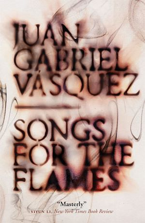 Téléchargez le livre :  Songs for the Flames
