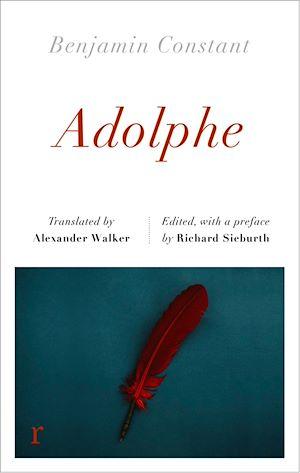 Téléchargez le livre :  Adolphe (riverrun editions)
