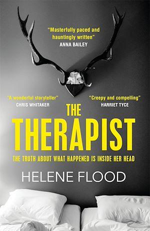 Téléchargez le livre :  The Therapist