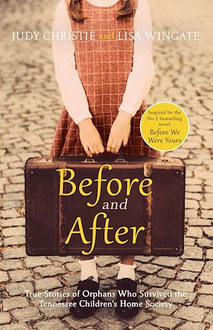 Téléchargez le livre :  Before and After