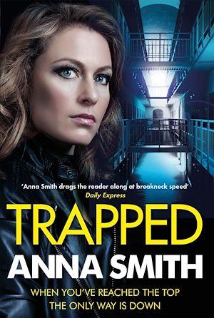 Téléchargez le livre :  Trapped