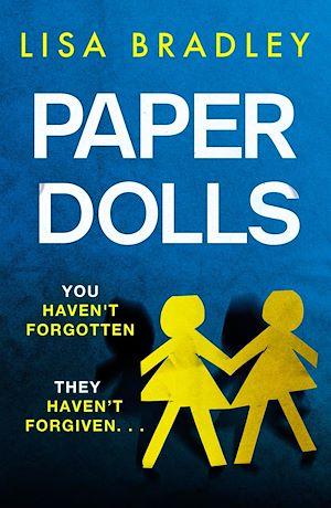 Téléchargez le livre :  Paper Dolls