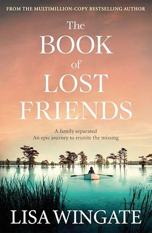 Téléchargez le livre :  The Book of Lost Friends