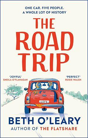Téléchargez le livre :  The Road Trip