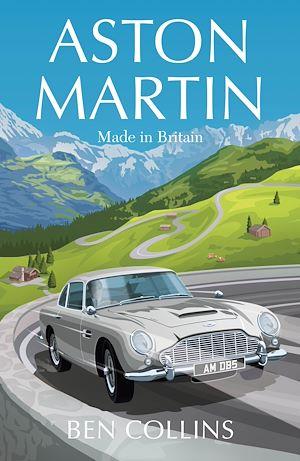 Téléchargez le livre :  Aston Martin