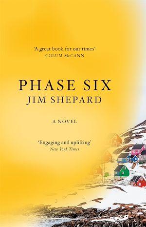 Téléchargez le livre :  Phase Six