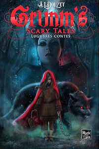 Téléchargez le livre numérique:  Grimm's Scary Tales. Lugubres contes