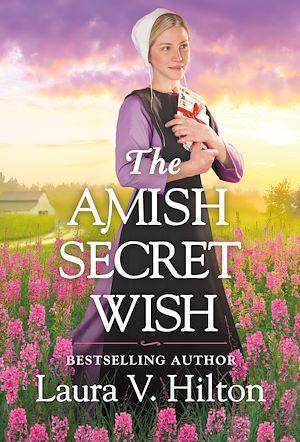 Téléchargez le livre :  The Amish Secret Wish
