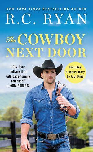 Téléchargez le livre :  The Cowboy Next Door