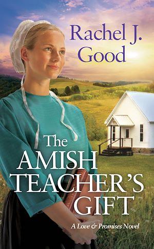 Téléchargez le livre :  The Amish Teacher's Gift