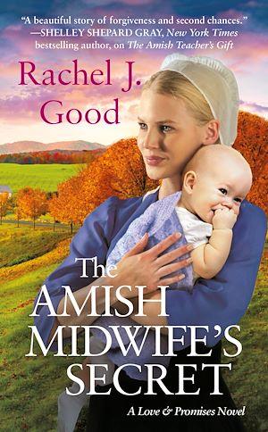 Téléchargez le livre :  The Amish Midwife's Secret