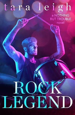 Téléchargez le livre :  Rock Legend
