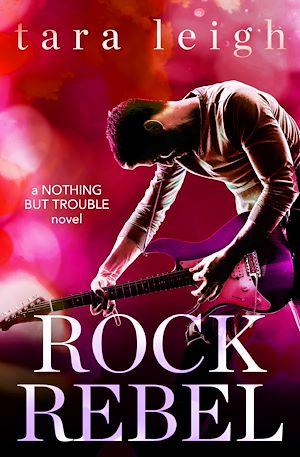 Téléchargez le livre :  Rock Rebel