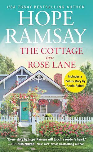 Téléchargez le livre :  The Cottage on Rose Lane