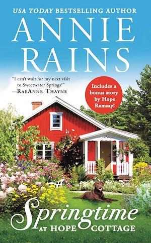 Téléchargez le livre :  Springtime at Hope Cottage