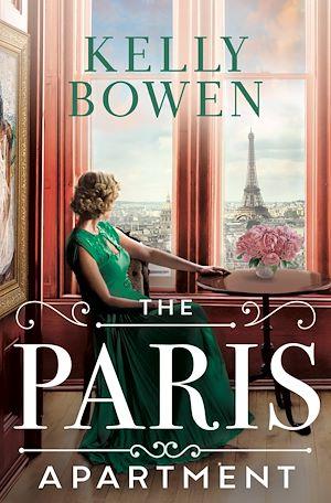 Téléchargez le livre :  The Paris Apartment