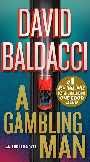 Téléchargez le livre :  A Gambling Man