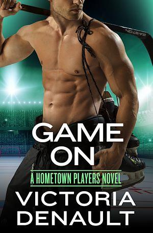 Téléchargez le livre :  Game On