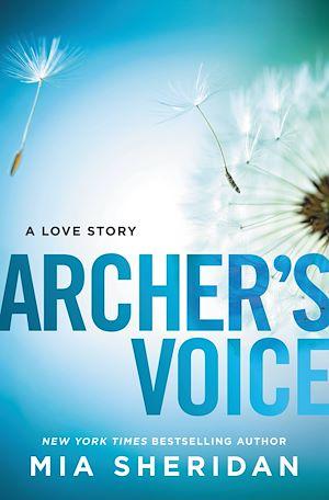 Téléchargez le livre :  Archer's Voice