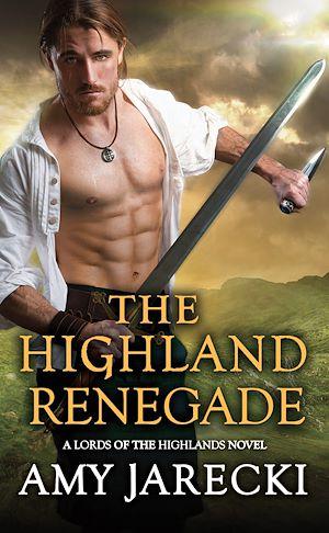 Téléchargez le livre :  The Highland Renegade