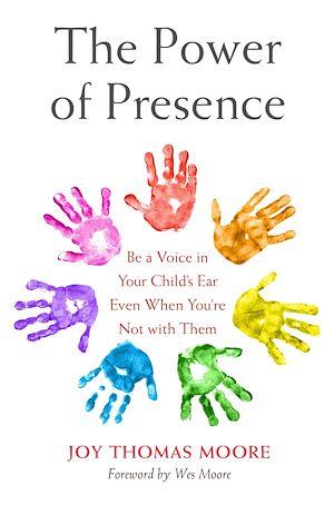 Téléchargez le livre :  The Power of Presence