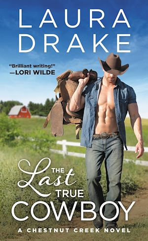 Téléchargez le livre :  The Last True Cowboy