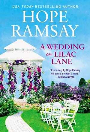 Téléchargez le livre :  A Wedding on Lilac Lane