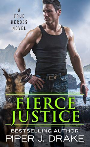 Téléchargez le livre :  Fierce Justice