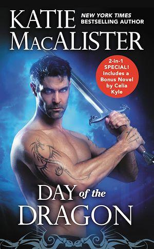 Téléchargez le livre :  Day of the Dragon