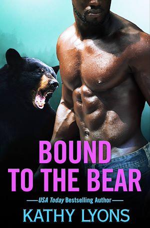 Téléchargez le livre :  Bound to the Bear