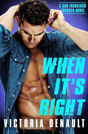 Téléchargez le livre :  When It's Right