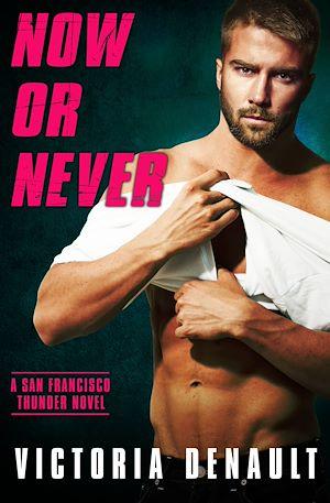 Téléchargez le livre :  Now or Never