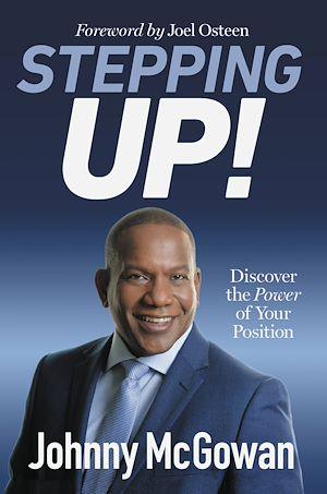 Téléchargez le livre :  Stepping Up!