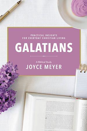 Téléchargez le livre :  Galatians