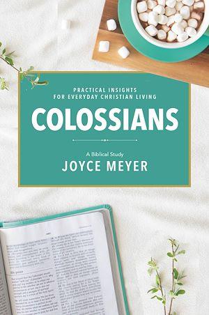 Téléchargez le livre :  Colossians