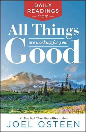 Téléchargez le livre :  Daily Readings from All Things Are Working for Your Good