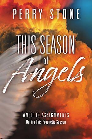 Téléchargez le livre :  This Season of Angels