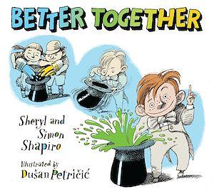 Téléchargez le livre :  Better Together