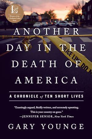 Téléchargez le livre :  Another Day in the Death of America